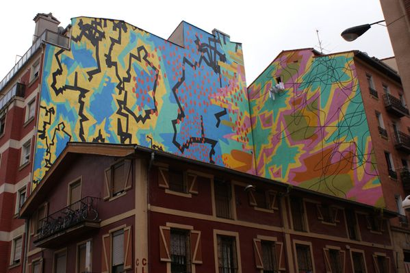 108 Cortes Kalea 48001 Bilbao