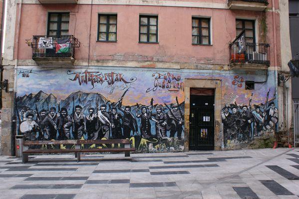 113 La Vieja Kalea 48001 Bilbao
