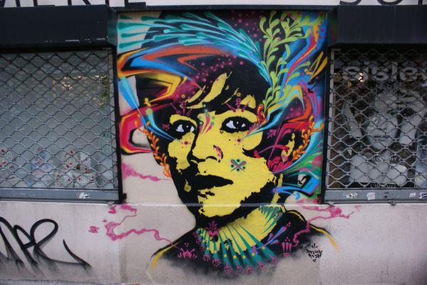 4661 rue Scarron 75011 Paris
