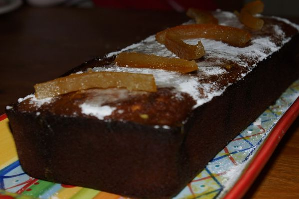 gateau orange (1)