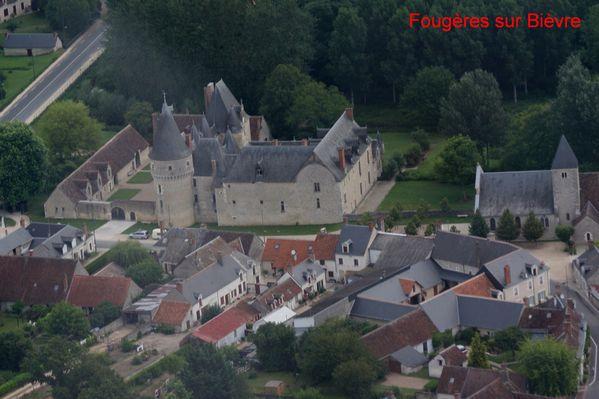 châteaux de la Loire 98