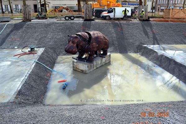 Animaux de la place hippotame dromadaire ©mavil-copie-6