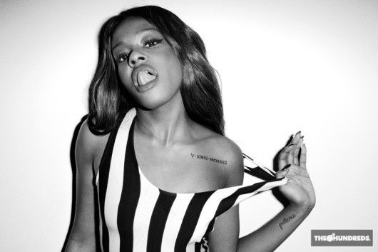 azealia-banks-for-the-hundreds-magazine-3-530x353