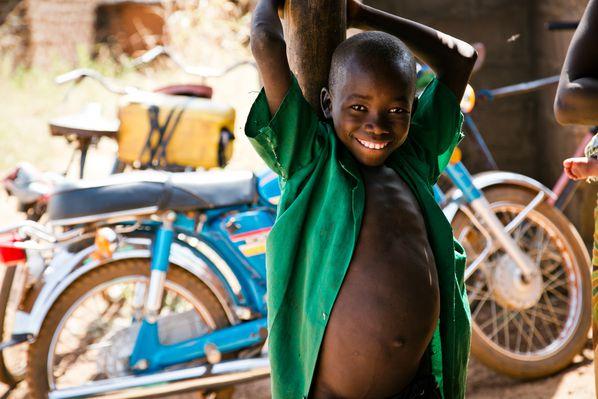 Burkina - ©Vincent Kronental-281