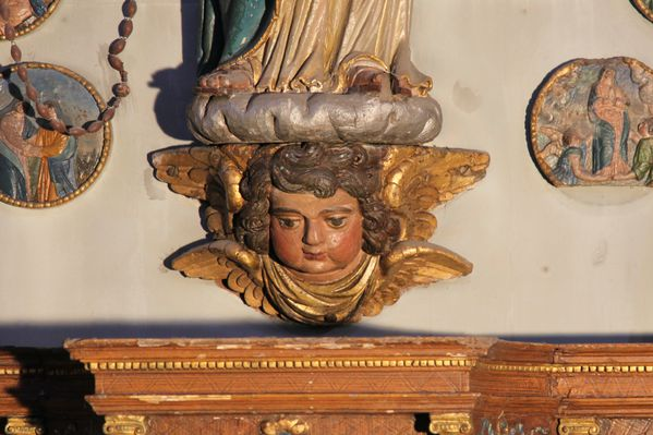 eglise-retable-rosaire 8713v