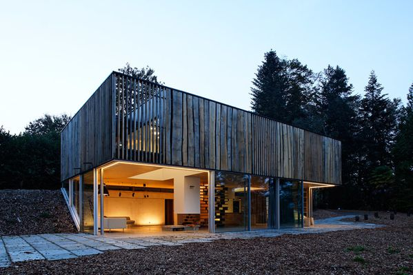 d house lode architecture 11