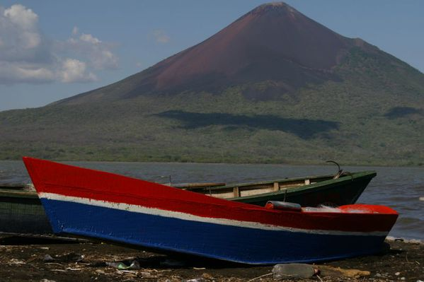 Nicaragua 3365