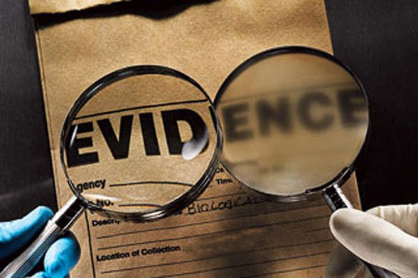 EVIDENCE CHANNEL
