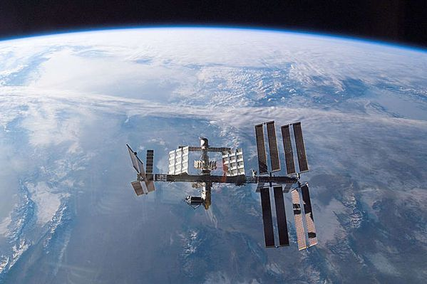 iss sts122