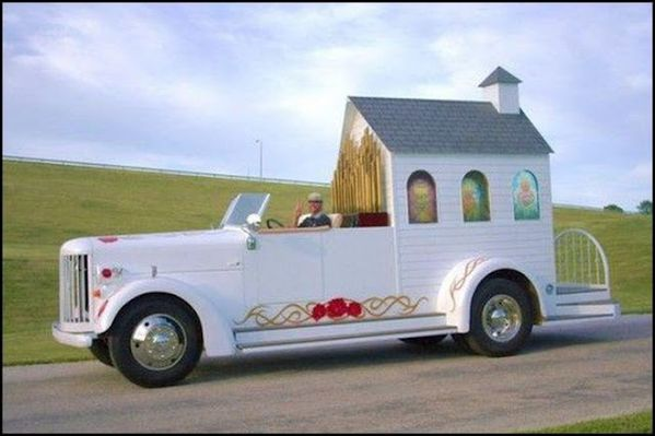 church car