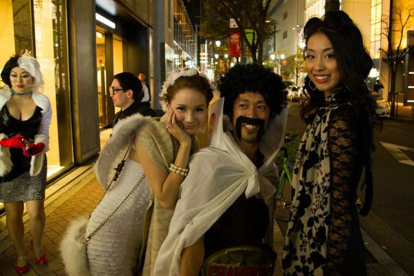 Hello Japan - Halloween Japon 2012 - 11
