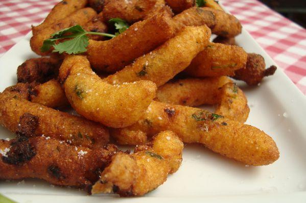 beignets chorizo 2