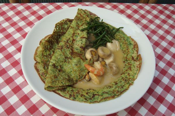 crepes fines herbes 1