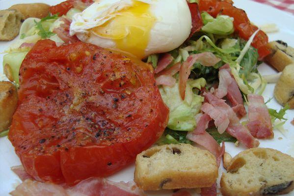salade Romaine 2