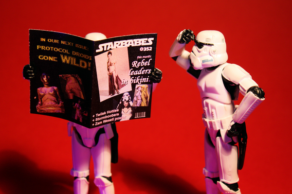 stormtroopers 365 stéfan b