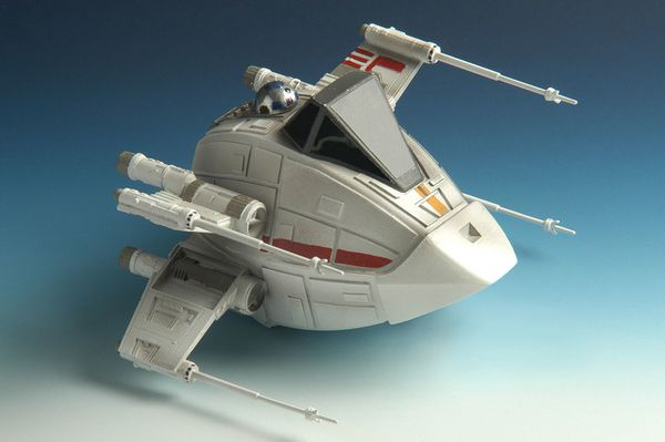 eggstreme machine x-wing-fighter