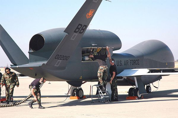rq 4 global hawk a