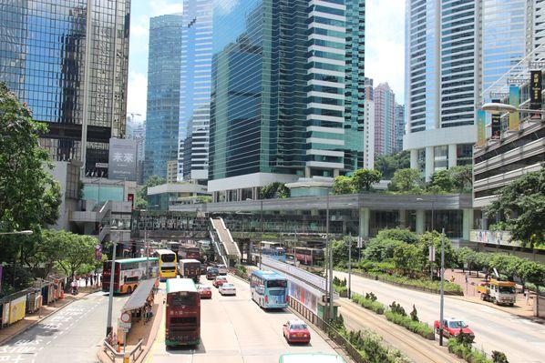Hong-Kong 6583