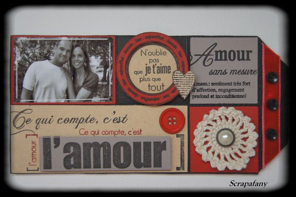 Tag amour