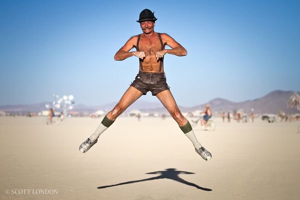 burning man0
