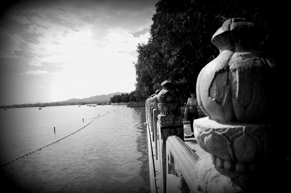 Pekin - Summer palace (6)