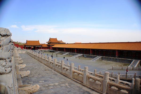 Pekin - forbidden City (11)