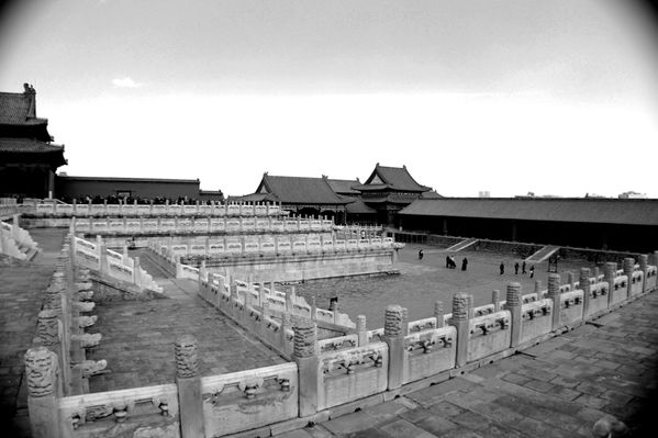 Pekin - forbidden City (12)
