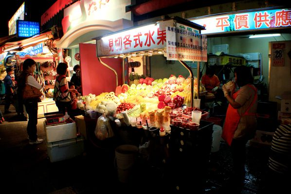 Taipei Night Market (6)