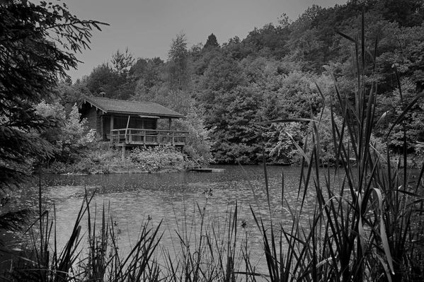 Cabane du Pecheur N%26B-1152