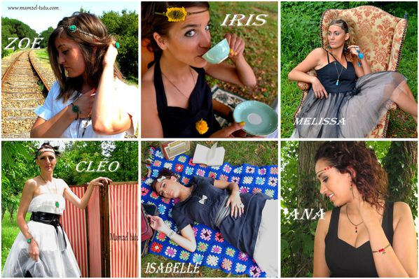 collection h2012