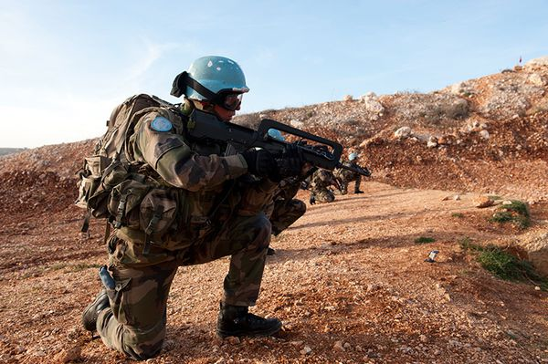 2013-RPIMa-Armée française au Liban-N°4
