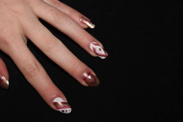 Jacquars nails 5