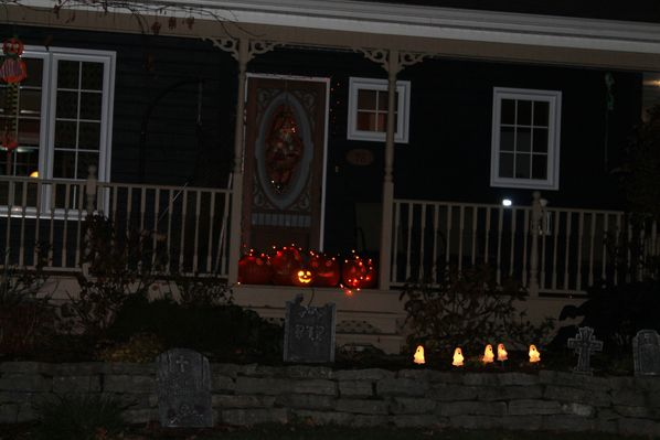 halloween 9403