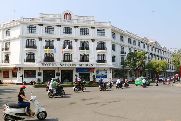 Vietnam 2724w