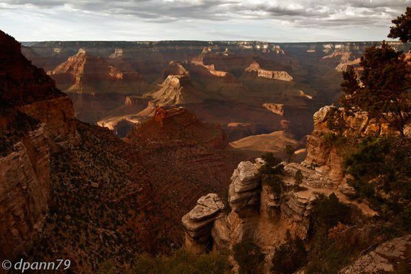 Grand Canyon (10 sur 17)