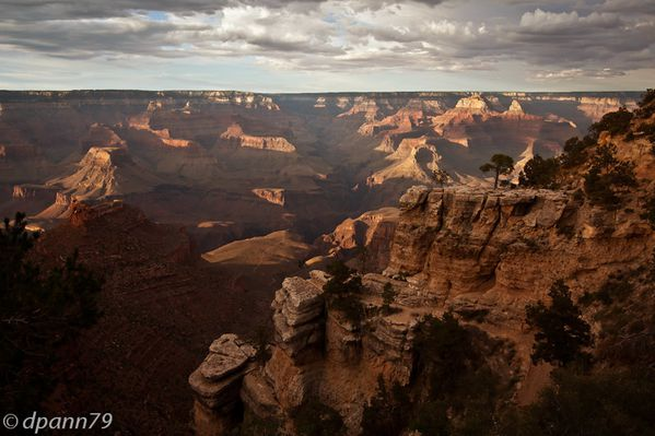 Grand Canyon (11 sur 17)