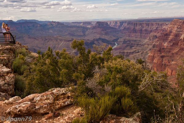 Grand Canyon (3 sur 17)