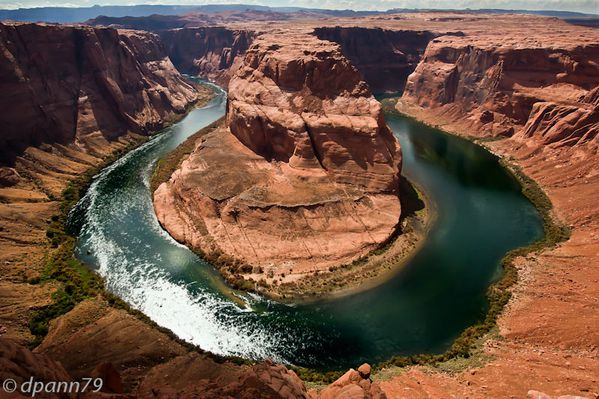 Horseshoe bend (4 sur 4)