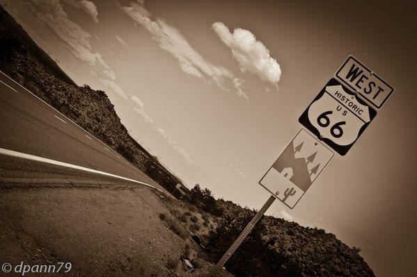 Route 66 (26 sur 30)