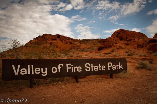 Valley of Fire (1 sur 21)