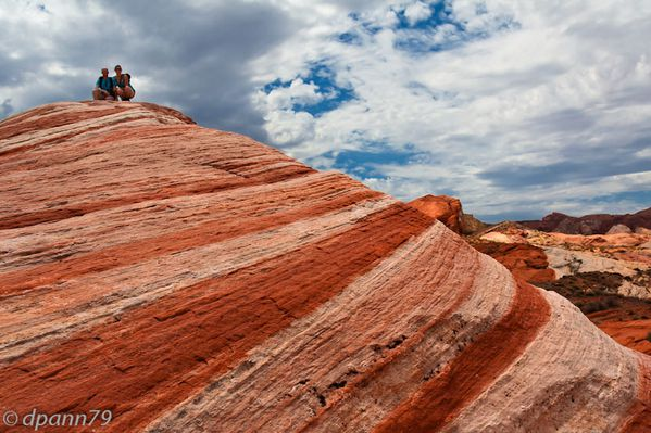 Valley of Fire (7 sur 21)