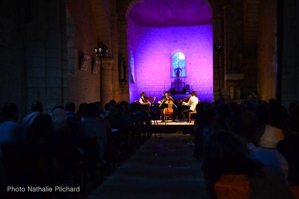 Variations Goldberg de Bach en trio à cordes