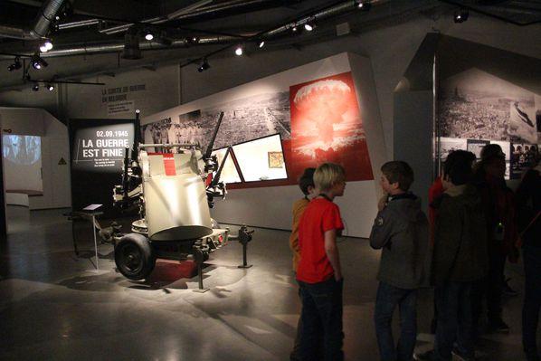 2014-04-24-Bastogne-War-Museum-P5P6 0109