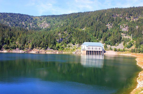 Lac-Blanc 1278