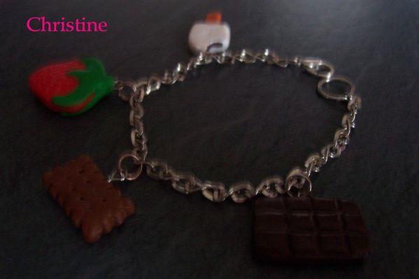 bracelet à croquer 2