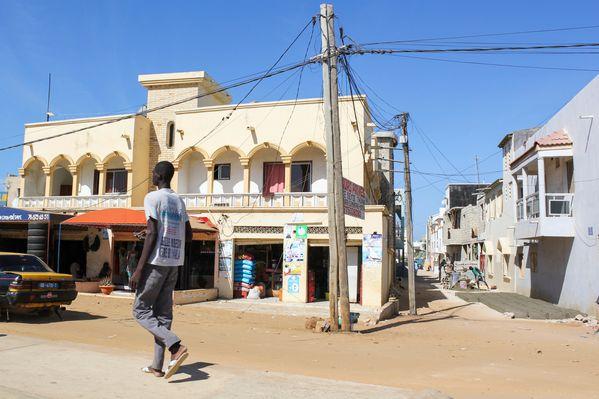 Sénégal 2010 - Dakar-10