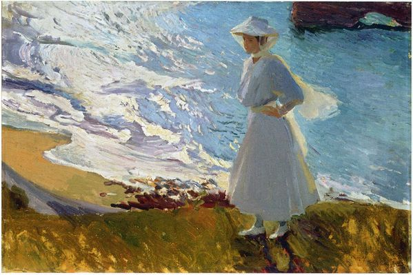 JOAQUIN-SOROLLA-MARIA-AT-THE-BEACH-BIARRITZ.JPG