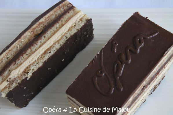 opéra-recipe-french-pastery