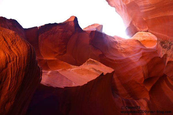 Antelope Canyon 03
