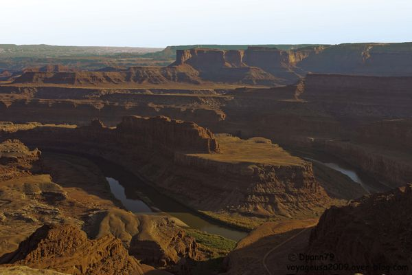 Dead Horse Point - 01